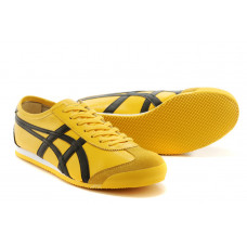 Кроссовки Asics Onitsuka Tiger желтые